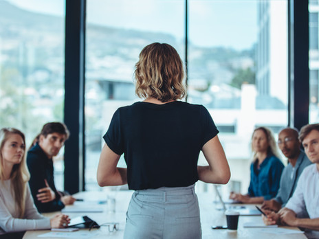10 Reasons & 10 Benefits to Train Your Supervisors