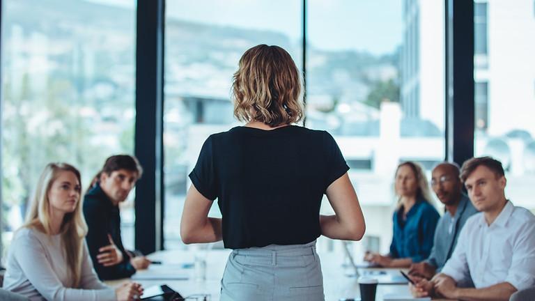 Leadership Academy Module 5: Conflict Management (Part 1)