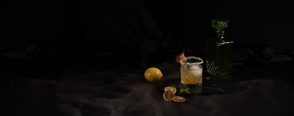 Cocktail au citron
