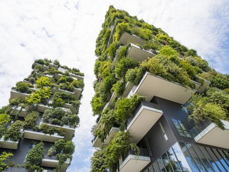 10 Novas tendências de arquitetura urbana