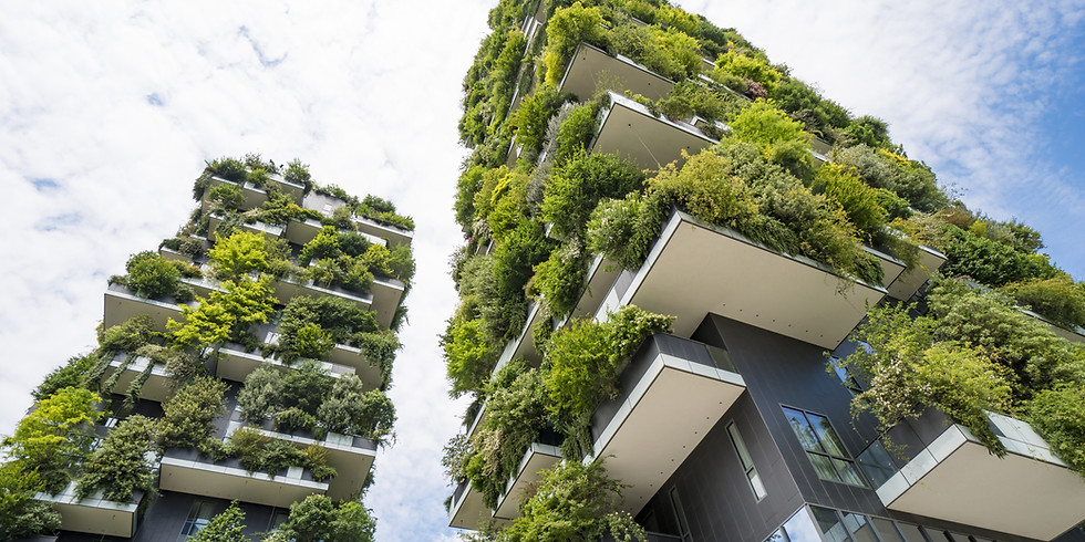 NYC Climate Week; Sustainable Workplaces