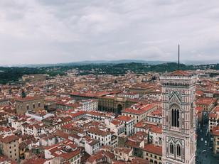 Florence & Surroundings