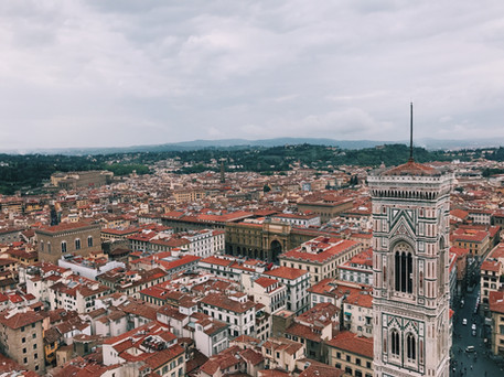 3-Day Romantic Florence