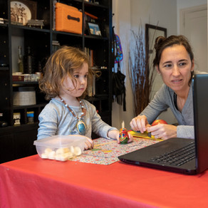 How personalized classrooms at home enhances learning
