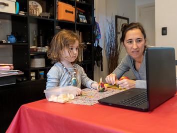 Resources to help parents of primary school children in lockdown