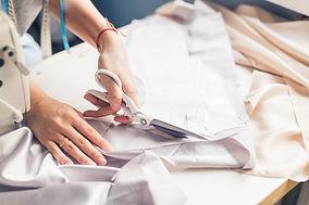 Řezací tkanina