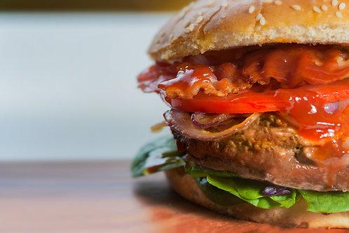 Burger Le classique