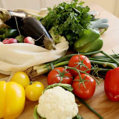 #Paprika – Das unterschätzte Gemüse