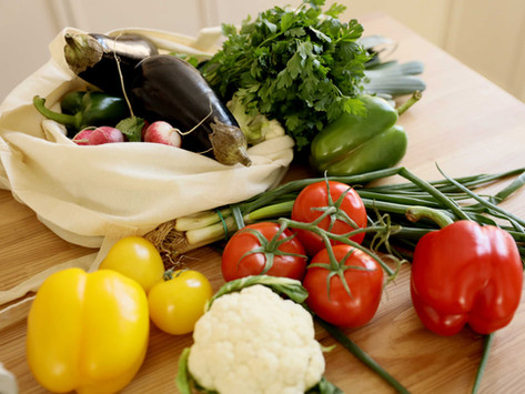 Finding the Perfect Diet for YOUR Gut 2