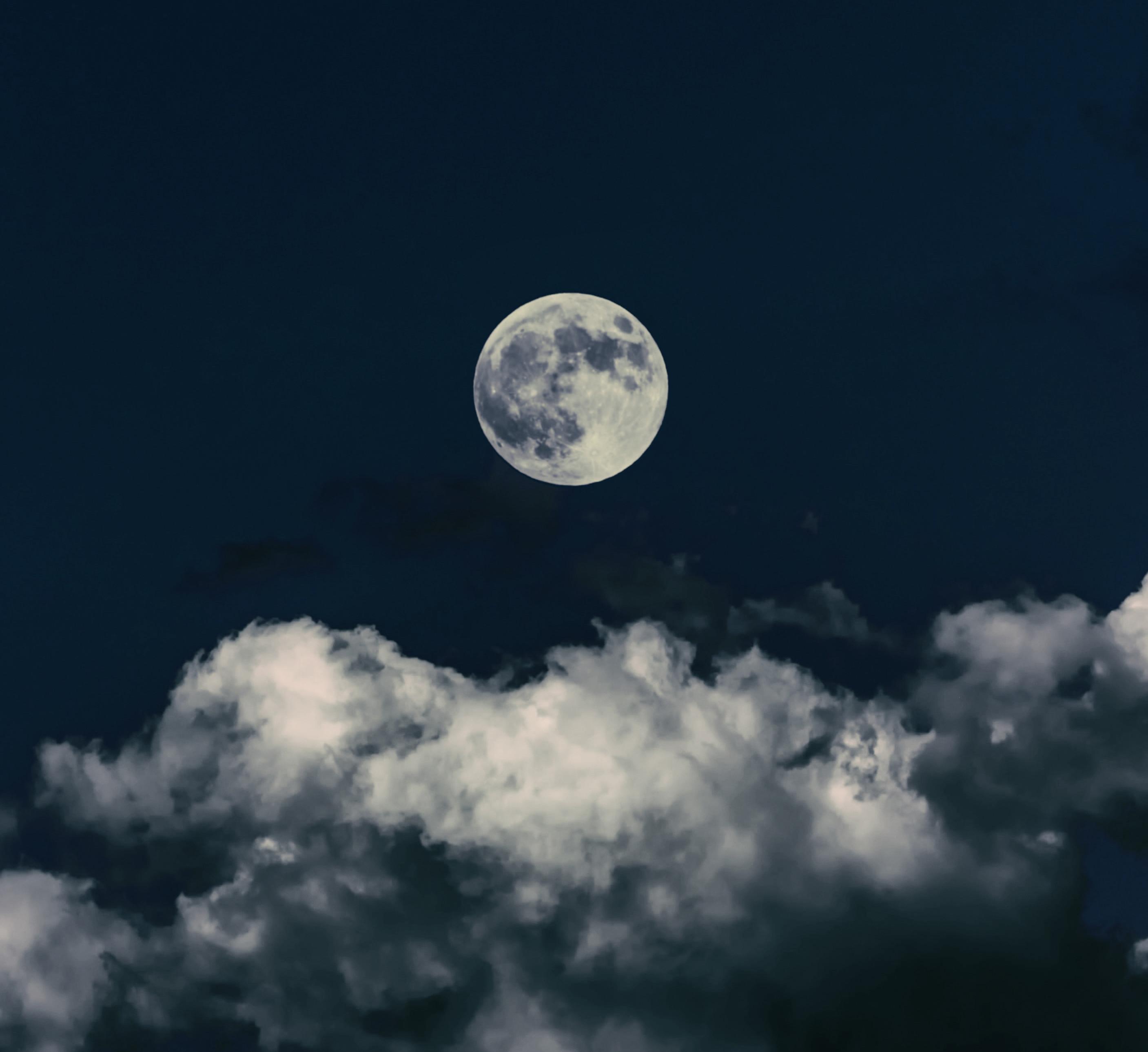New Years Full Moon Meditation