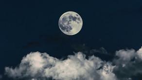Être thérapeute en temps de pleine lune