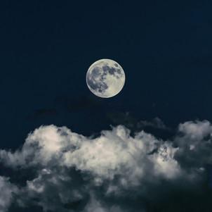 Eureka 31 - Put na Mesec