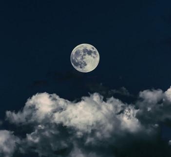 節日學音樂 : 《月光》Claire de lune