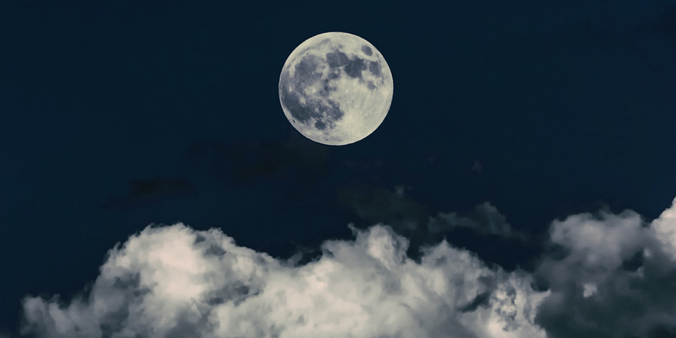 Full Moon Meditation (May - Sagittarius)