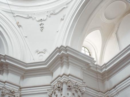 Amazing Architecture: Georgia