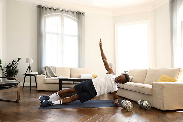 Home Fitness