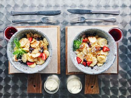 Healthy eating means the same to you, as a Diabetic 健康飲食對糖尿病的您意義相同