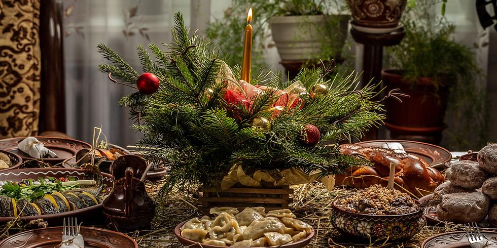 SMM Christmas Dinner Sponsorship