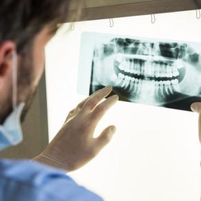 When A Dentist Needs A Dentist