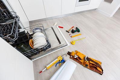 Dishwasher Tools