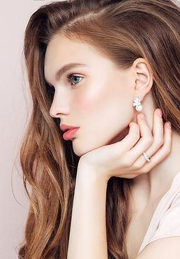 Modèle de bijoux