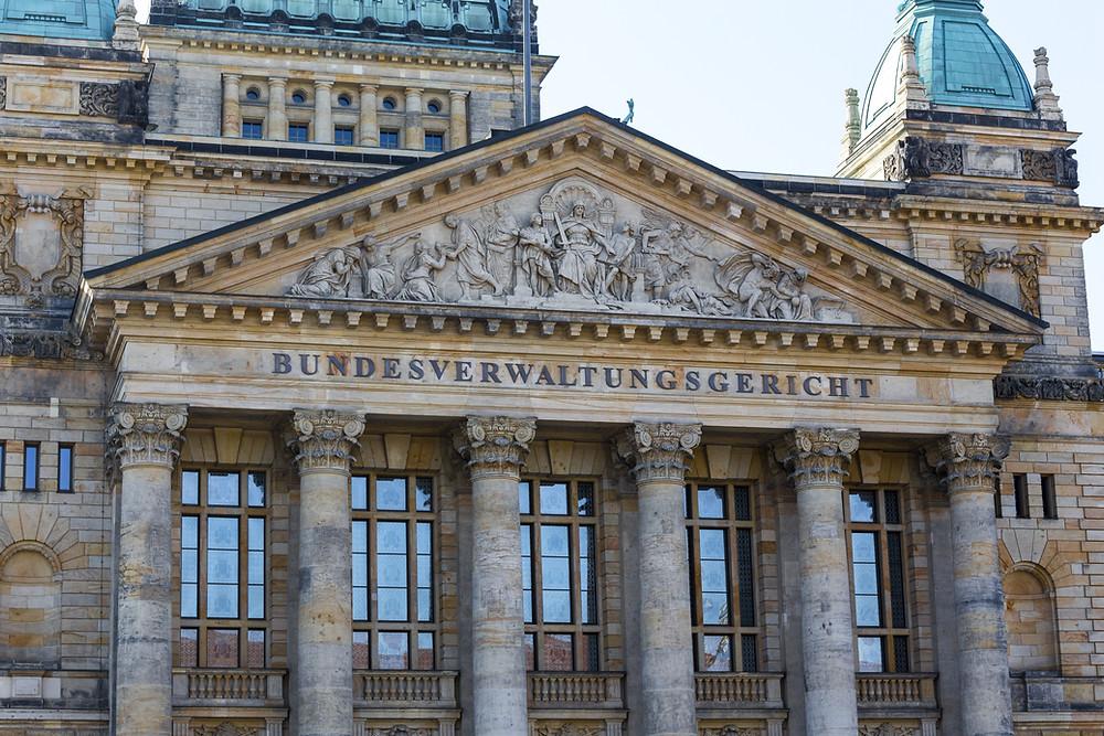 Bundesverwaltungsgericht (BVerwG)