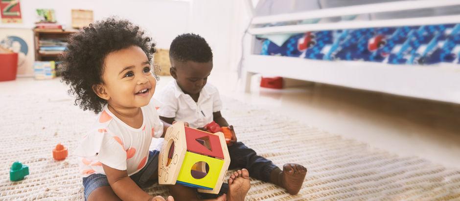 Holambra adere a programa que desenvolve crianças de até três anos de idade