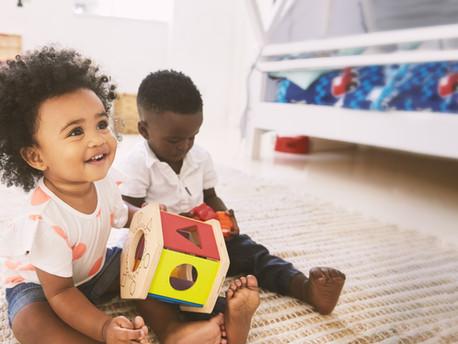 Consigli per realizzare una stanza dei giochi per bambini - 5 idee