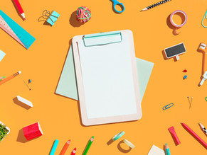 Our Favorite School Supplies: Made in the USA