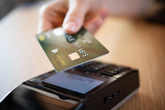 Credit Card Purchase