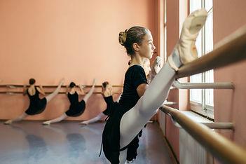 École de danse classique
