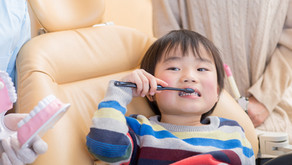 The Preeminence of Teeth Brushing in Parenting