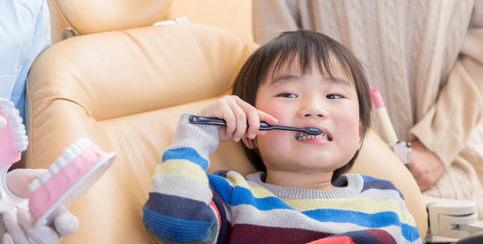 Çocuklarınızın İlk Dişi Çıktığından İtibaren