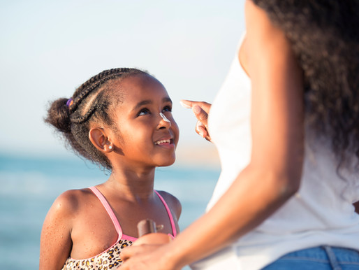 Your Guide to Safe Sunscreens