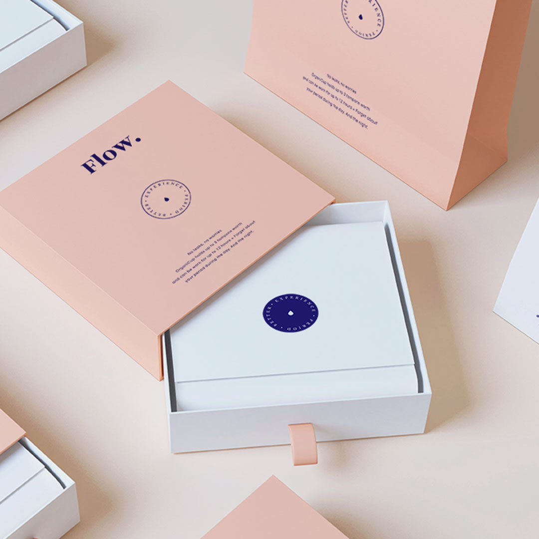 Package Design - Brand Identity