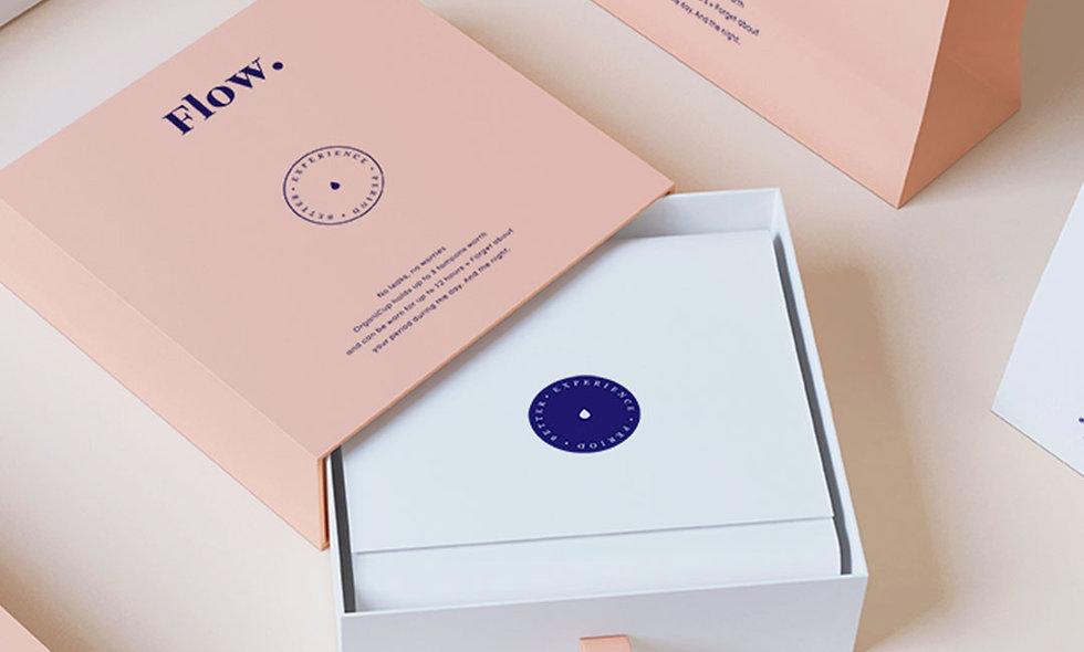 Paquete de 5 diseños de imágenes