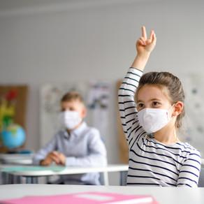 ハワイの学校事情 2020年11月9日