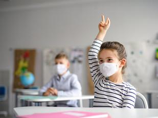 Indemnisation des parents d'enfants testés positifs à la COVID 19