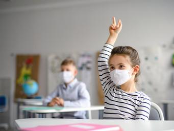 Recomendaciones para un regreso a clases seguro