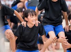 Jeunes Gymnastes 8 à 14 ans