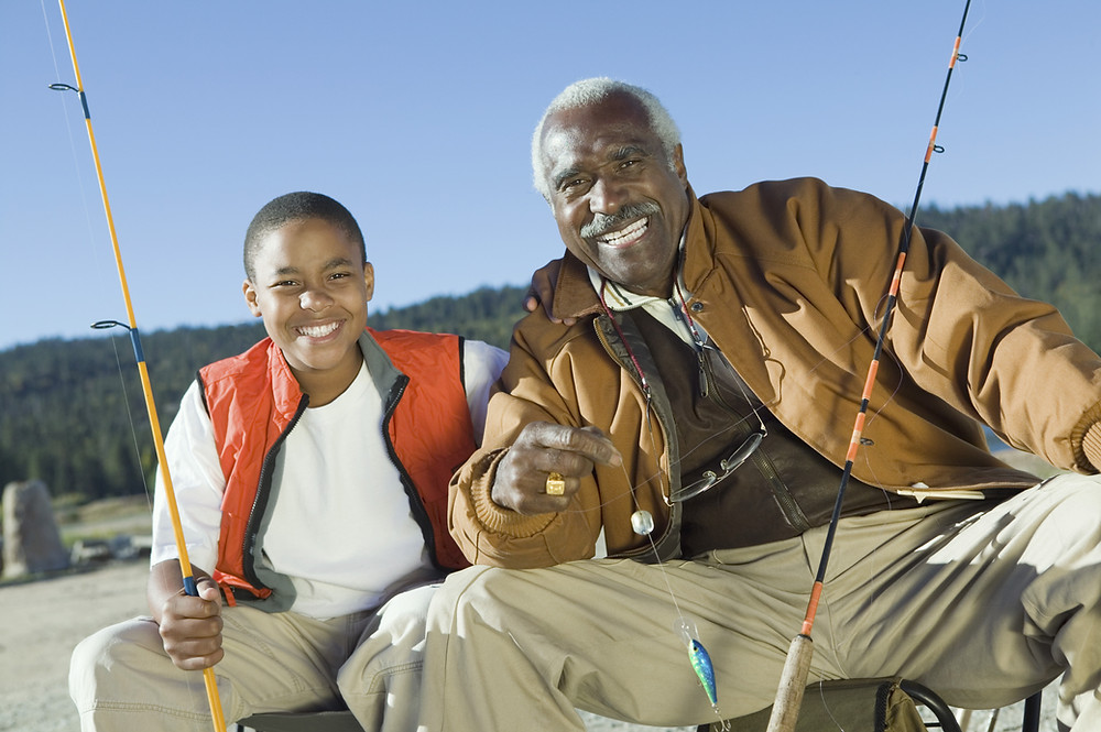 Retire and Enjoy Your Home & Your Family