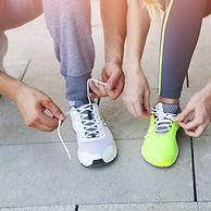 Getting Ready to Run