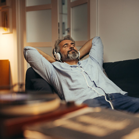Music and Stress: How Does Music Relieve Stress?