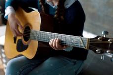 Akustik Gitar Kaydı Nasıl Yapılır?