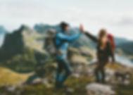 Wanderer High Five