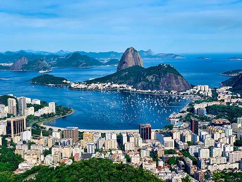 Praia de Botafogo