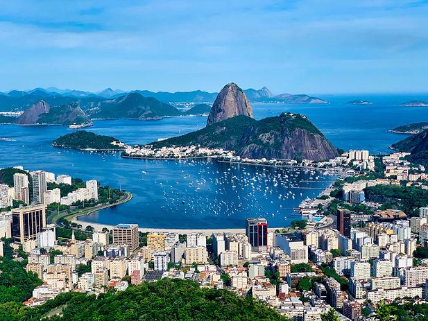 Botafogo Beach