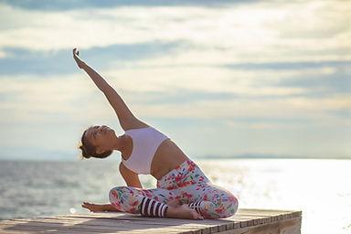 Yoga en été - Ose Yoga
