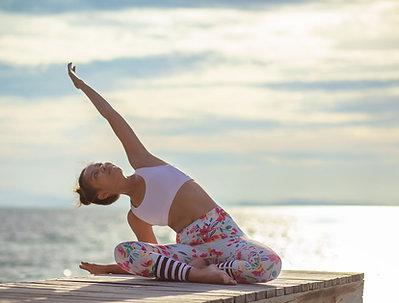 Yoga & Ayurveda, Labenne Océan: 16 - 19 juillet 2021