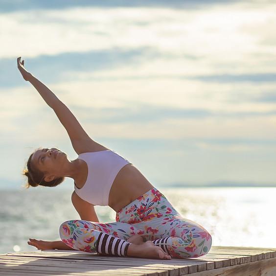 Yin Yoga - Plénitude